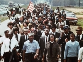 Selma to Montgomery March - Black History - HISTORY.com   PBL   Scoop.it