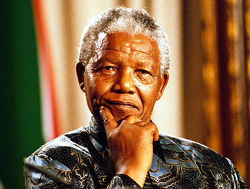 Nelson Mandela's Epitaph, in His Own Words   Art and Culture of Africa and Her Diaspora   Scoop.it