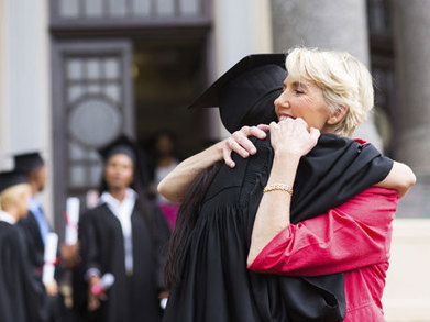 5 Ways to Say Goodbye to Your Graduating Students   Idiomas, etc   Scoop.it