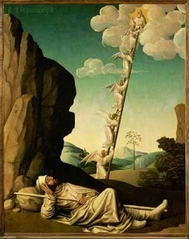 Jacob's Dream: The Ladder to the Self | Education and Psychology News and Issues | Scoop.it