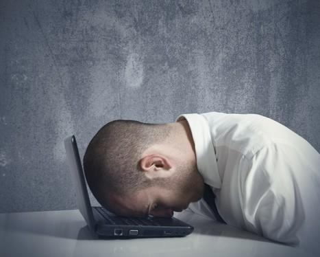 Comment rester focalisé sur son travail ? Les 3 règles essentielles à respecter | Webmarketing et Réseaux sociaux | Scoop.it