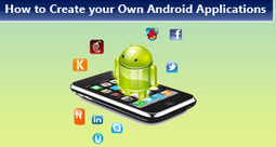 How to Create your Own Android Applications | Tuts Point PK | Scoop.it