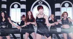Secret Gets Fiercely Sexy in 'I'm In Love' MV | K-pop News, Korean Entertainment News, Kpop Star | Scoop.it