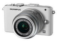 Olympus: Large sensor Canon CSC would 'miss the point' | Photography Gear News | Scoop.it