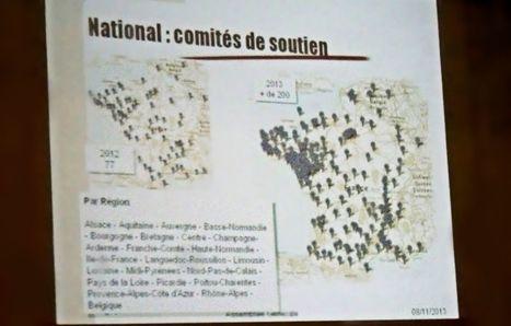 Notre-Dame-des-Landes : Hommage aux comités de France | #NDDL | #ZAD Partout | #GPII | Scoop.it