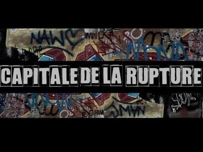 «Marseille, capitale de la rupture» - Rue89   # Uzac chien  indigné   Scoop.it