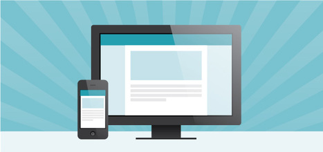 Create Emails for Any Device: Introducing Responsive Email Templates | responsive  wd | Scoop.it