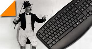Domina tu teclado. | Visto en la Web | Scoop.it