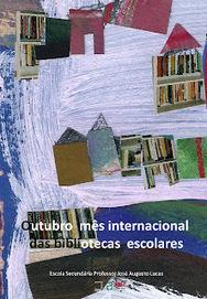 Mês Internacional das Bibliotecas Escolares - Um jardim levado no ... | Magia da leitura | Scoop.it