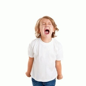 Cómo los niños pueden superar la frustración | Educación & Social Media | Scoop.it