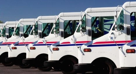 The US Postal Service Got Hacked | Technology in Business Today | Scoop.it