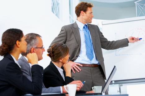 The Value of Sales Training For Businesses   Information Scoop   Scoop.it
