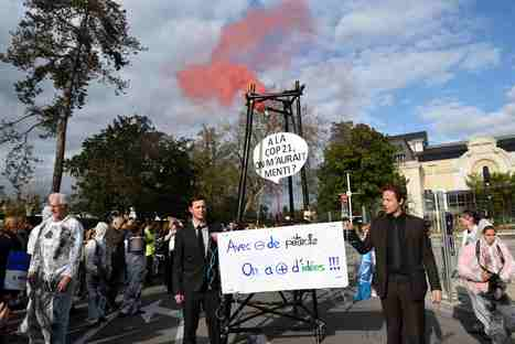 Total mis en accusation à Pau par les militants anti-pétrole off-shore | STOP GAZ DE SCHISTE ! | Scoop.it