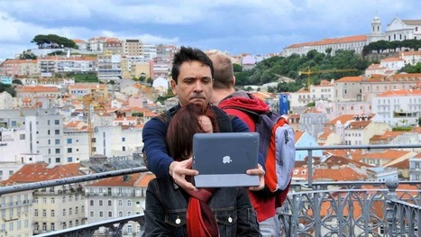 iPad Photographers, Flickr Has Finally Come to iPad | ICT for Education and Development | Scoop.it
