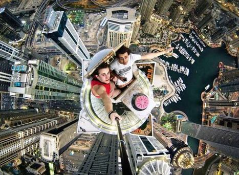 The craziest selfies | Language travel at its best | Scoop.it