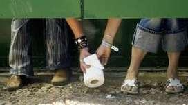 How to survive without public toilets   ESRC press coverage   Scoop.it
