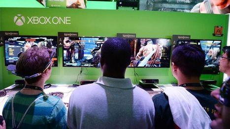 Les lancements de la Xbox One et de la PlayStation 4 se précisent | Dématérialisation MA | Scoop.it