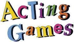 Theatre Games | Drama | Scoop.it