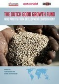 The Dutch Growth Fund — | Impact Investing and Inclusive Business | Scoop.it