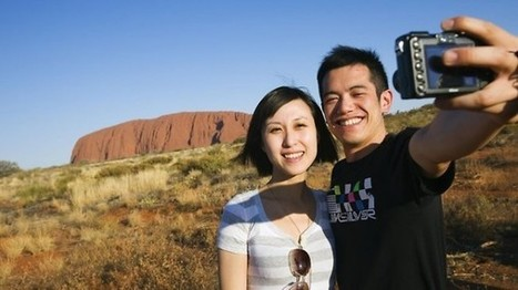 More Chinese Visitors Signing Up for Cheap Campervan Hire Service | campervan hire , campervans australia | Scoop.it
