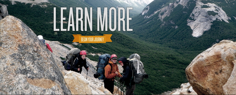 Outdoor Education Programs | Outward Bound | The Good Life | Scoop.it