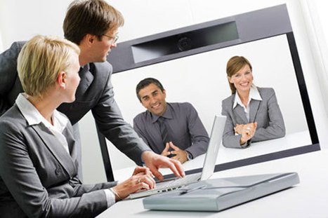 Real-time, 3-D teleconferencing technology developed | world technology | Scoop.it