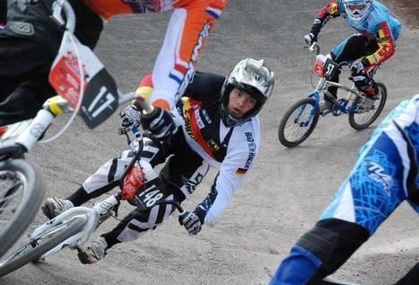 Blümlein wird deutscher Meister - Südwest Presse | BMX-Racing News Blog | Scoop.it