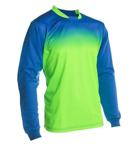 Blue & Lemon Fusion Jacket Manufacture, Wholesaler & Suppliers | Online Sports Clothing | Scoop.it
