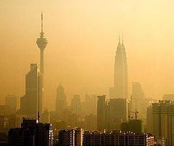 Malaysia air quality 'unhealthy' as haze obscures skies | Sustain Our Earth | Scoop.it
