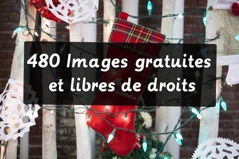 Plus de 400 Images gratuites et libres de droits pour vos campagnes de Marketing | LucileHLG | Scoop.it