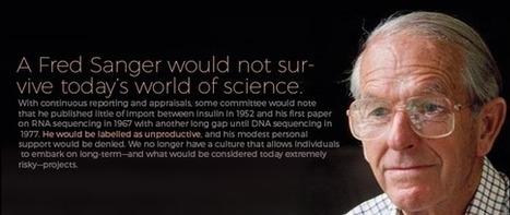 Science Communication Is Broken. Let's Fix It. | Stempra | Scoop.it