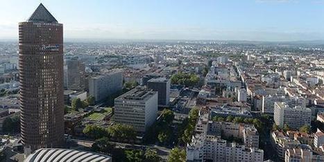 Immobilier : le marché résiste à Lyon et dans le Rhône | La revue de presse de l'immobilier | Scoop.it