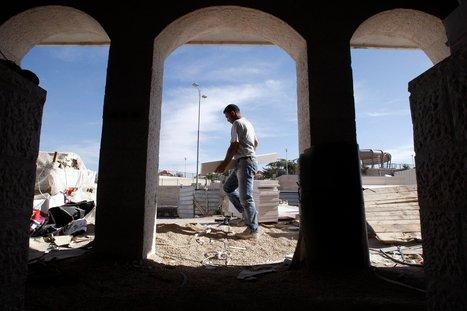 U.N. Panel Urges Halt to Israeli Settlements | Israeli-Palestinian Conflict News | Scoop.it