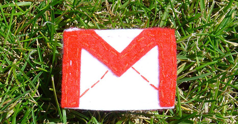 10 Gmail Hacks to Help You Master Your Inbox | Social Media Ideas for the Small Business | Scoop.it