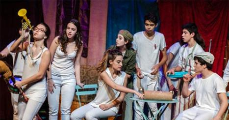 El teatro en las aulas como método pedagógico | Recursos para profes | Scoop.it