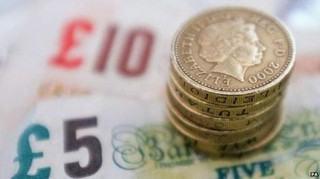 Shares and pound surge on election outcome - BBC News   Bailey's Business A2 BUSS4   Scoop.it
