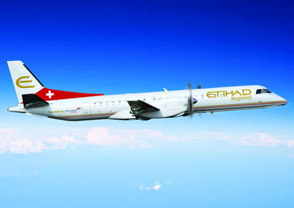 Darwin Airline becomes Etihad regional: What is Etihad up to in Europe? | Allplane: Airlines Strategy & Marketing | Scoop.it