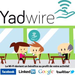 La Start-up israélienne qui va apporter le Wi-Fi gratuit partout | Artisans et Commerçants se rebellent ! | Scoop.it