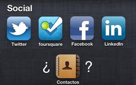 Cuando las redes sociales se vuelven antisociales   La Social Media   MEDIA´TICS   Scoop.it