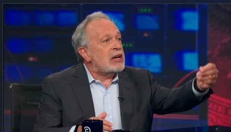 Robert Reich: Why Even Business Leaders Now Realize Widening Inequality is a Terrible Problem | News in english | Scoop.it