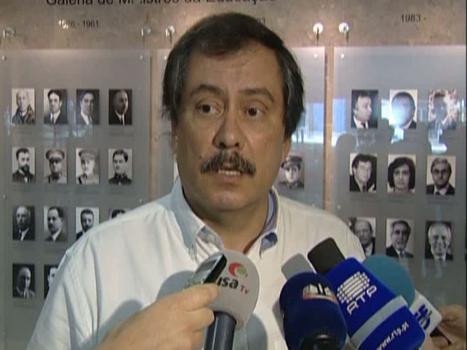 «Centenas de professores desaparecidos das listas» > Sociedade > TVI24   Arquivo de notícias da educação   Scoop.it