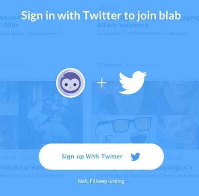 15 Blab Tips for Marketers: Ultimate Guide to Blab.im | Grow hack | Scoop.it