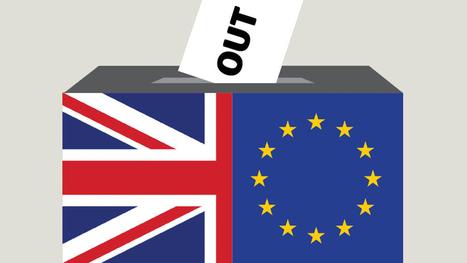Dramatic Brexit vote spells huge uncertainty for UK agriculture - Farmers Weekly | Stellenanzeigen Agrarwissenschaften | Scoop.it