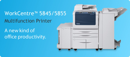 Top 6 File Storage and Printing Features of Multifunction Printers | Interesting Things | Scoop.it