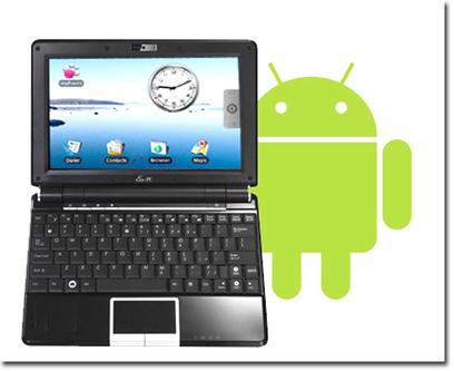 How to install Android OS on PC | Android News | Scoop.it