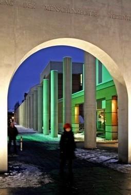 Mollath schrieb auch an Maly : OB Nürnberg - Vip-Raum | Nürnberg, der Nabel der Welt | Scoop.it