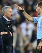 Real Madrid reign a black mark on Mourinho's coaching career - Goal.com | Sports Ethics: Ferreira, J. | Scoop.it