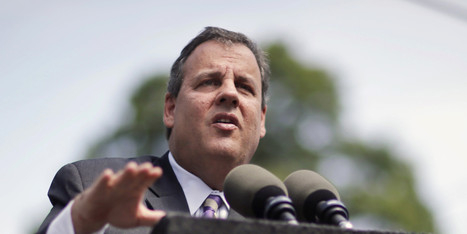 Chris Christie Defends Refusal To Meet With Sandy Hook Parents | Upsetment | Scoop.it