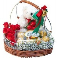 Send Flowers to Gurgaon, Cake Delivery in Gurgaon, Send Gifts to Gurgaon   Myfloralkart.com   Scoop.it