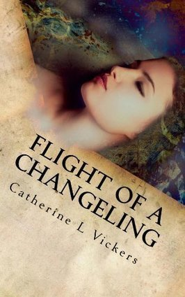 "Books Direct: ""Divided Realms: Flight of a Changeling (Aarabassa World Book 1, Part 2)"" by Catherine L. Vickers 